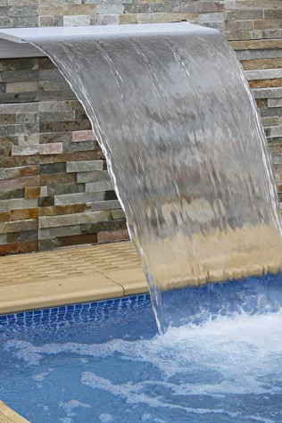 Water Feature Installations